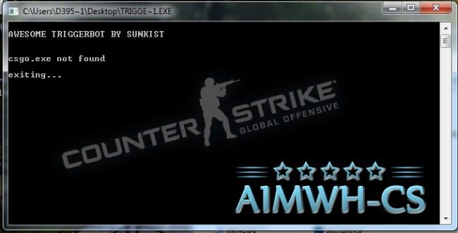 TriggerBot для CS GO
